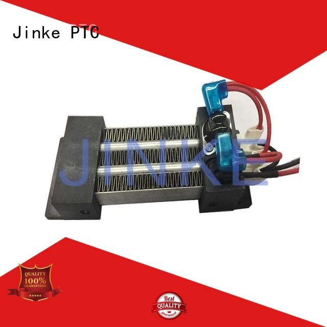 PTC Insulated Electric Heating Element For Home Appliance