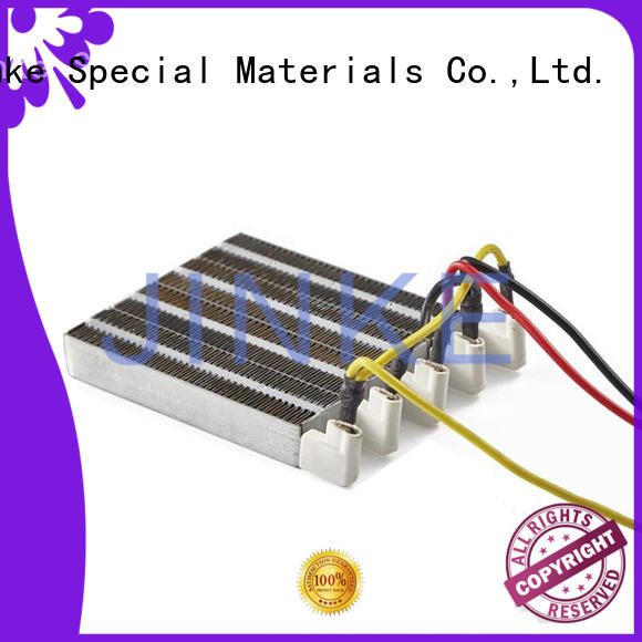 Jinke professional small heating element high quality for air conditioner