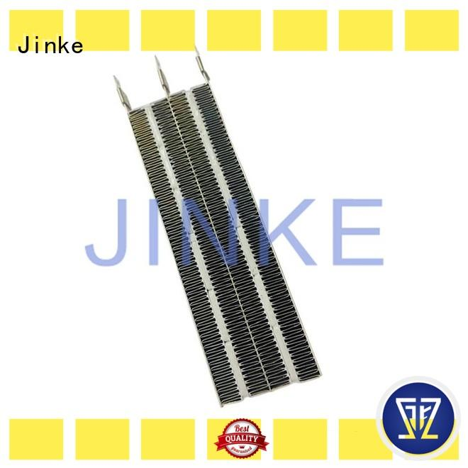 stable small heating element easy adjust for battery warmer