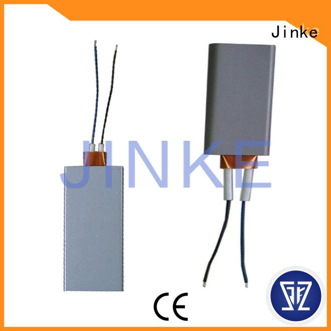 Jinke 24v ceramic ptc high quality for cloth dryer