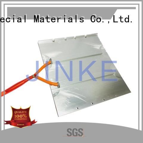 small ceramic heating element electronic insulated Jinke Brand