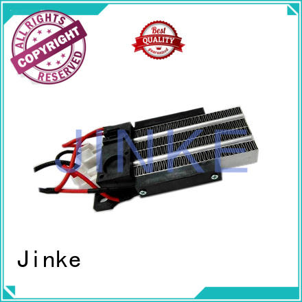 automatic ptc fan heater battery With Insulated for battery warmer