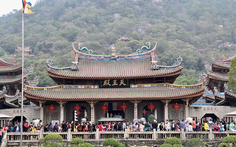 Jinke-Read Xiamen Three Days Two Nights Tour News On Jinke Ptc-1