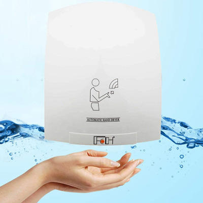 Jinke long lifetime ptc fan heater With Insulated for hand dryer