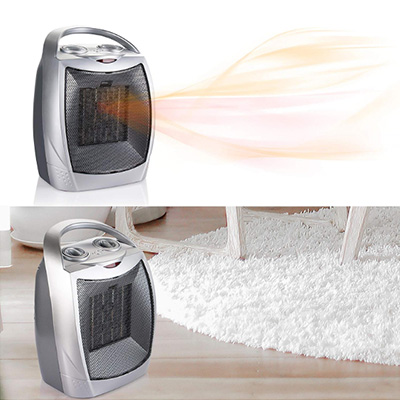 Jinke long lifetime ptc fan heater With Insulated for hand dryer-12
