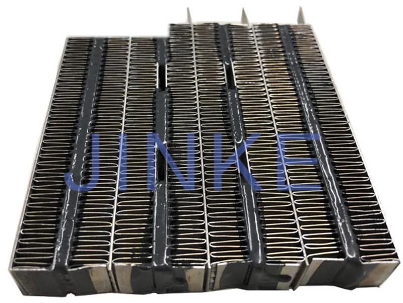 Jinke long lifetime ptc water heater for sale for liquid heat-1