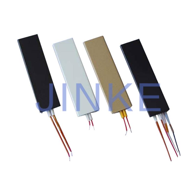 Jinke long lifetime ptc ceramic heat fan for sale for vehicle heating-ptc heater, pptc, resettable -1
