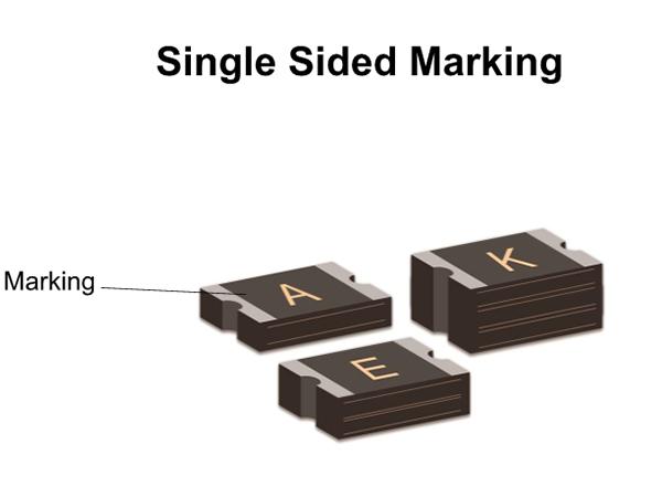 Jinke-Quality Polyswitch Smd Low Resistance Smd Pptc | Polymer Ptc