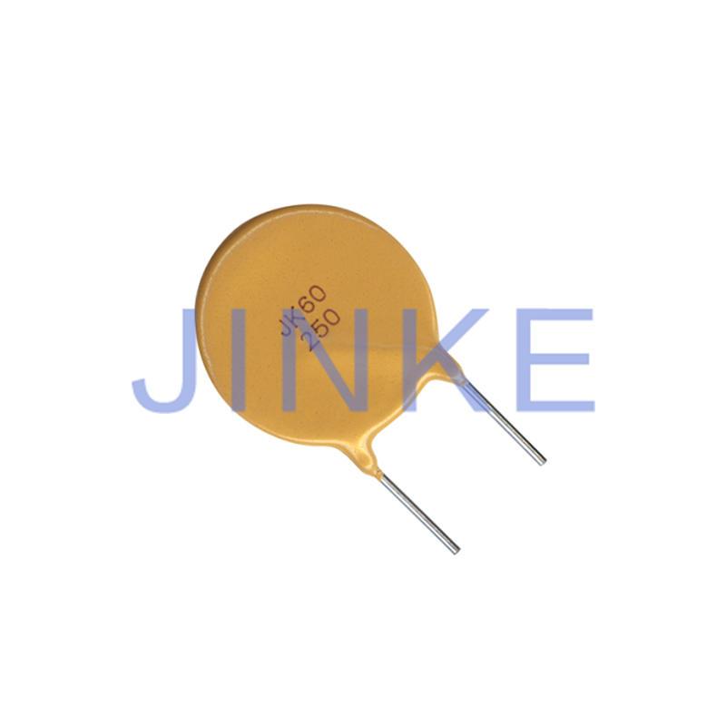 DIP Resettable Fuse  60V PPTC  JK60 SERIES