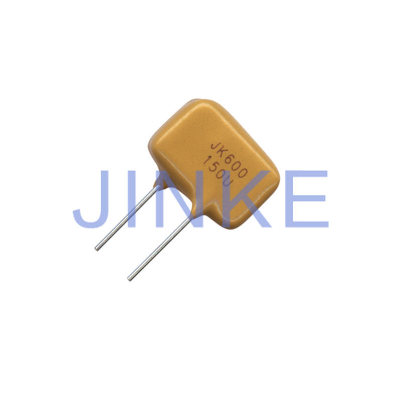600V PPTC DIP Resettable Fuse   JK600 SERIES