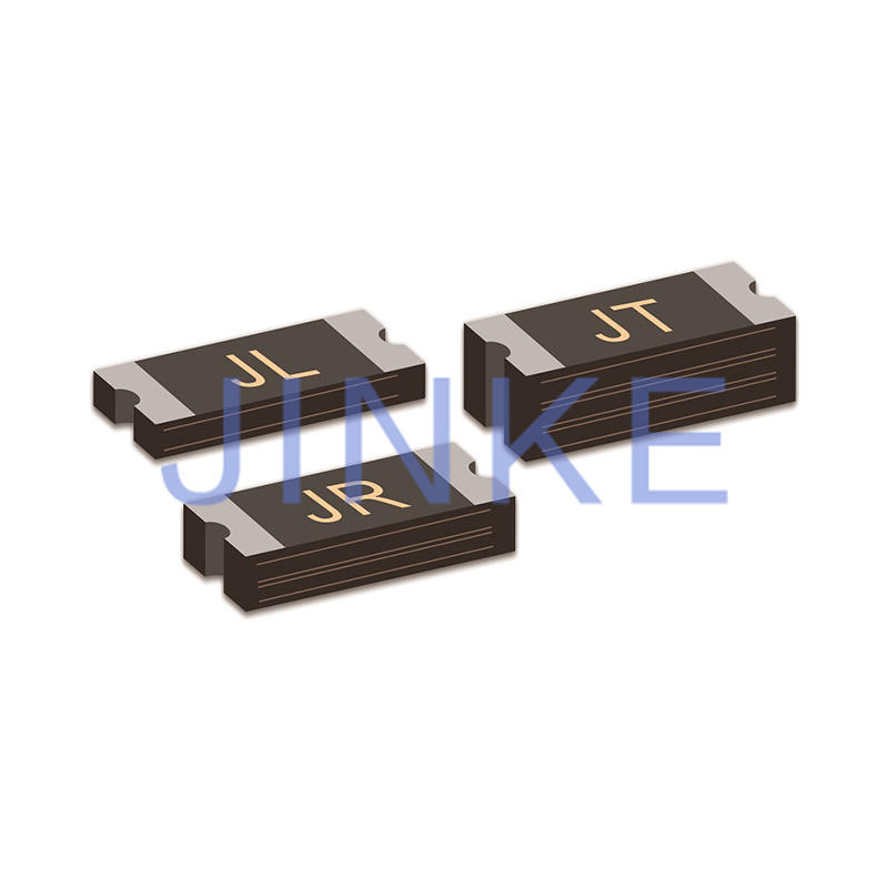 Resettable Thermal Fuse  SMD & LOW  RESISTANCE SMD PPTC 1206