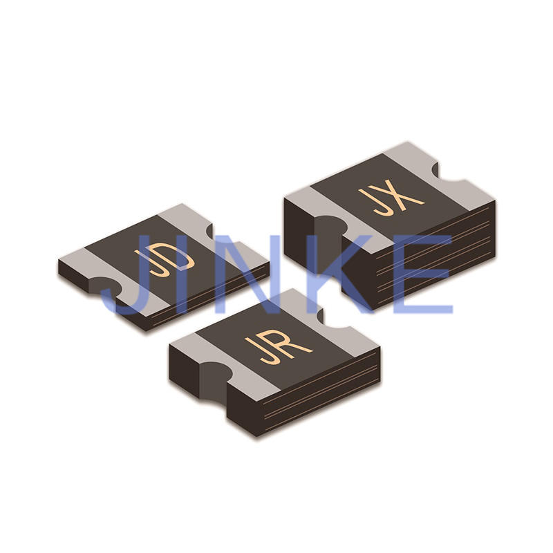 SMD & LOW  RESISTANCE SMD PPTC Resettable Fuse 1210
