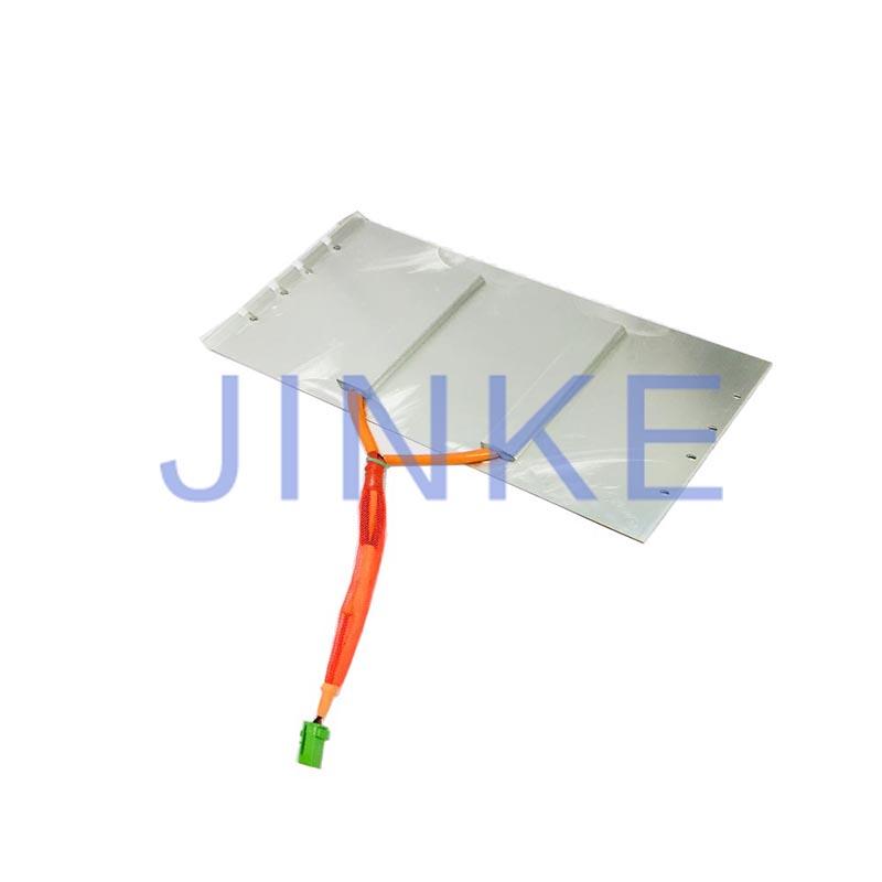 automatic ptc heating element ac high efficiency for vehicle heating-Jinke-img-1