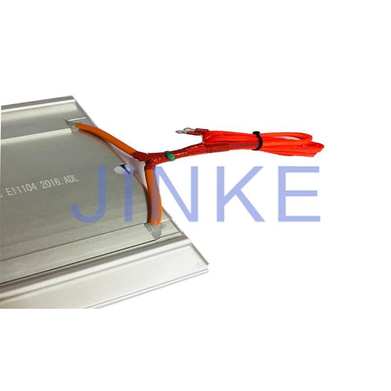 application-automatic ptc heating element ac high efficiency for vehicle heating-Jinke-img-1