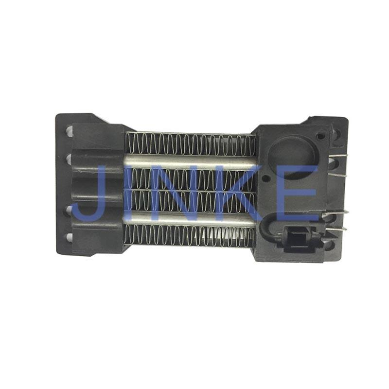 Long Life PTC Insulated Electric Heating Element For Air Conditioner