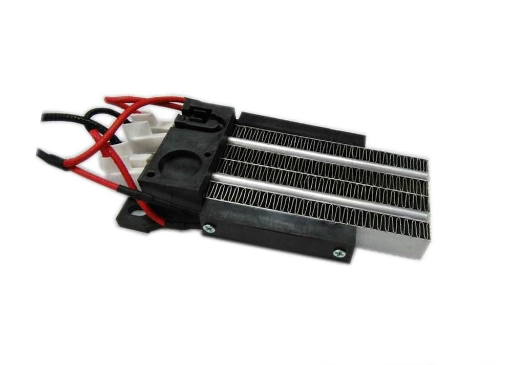 automatic ptc heater core portable With Insulated for air conditioner
