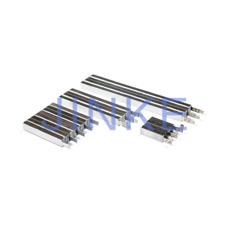 High Efficiency PTC Ceramic Heating Element with different size