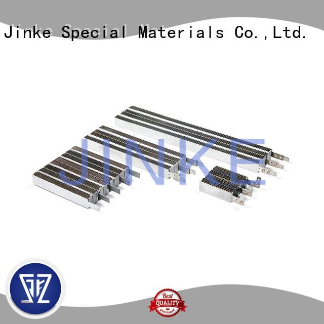 Jinke long ptc ceramic manufacturer for fan heater