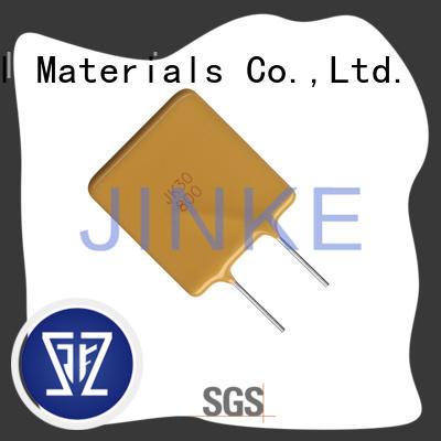 Jinke battery polyfuse factory for Digital cameras