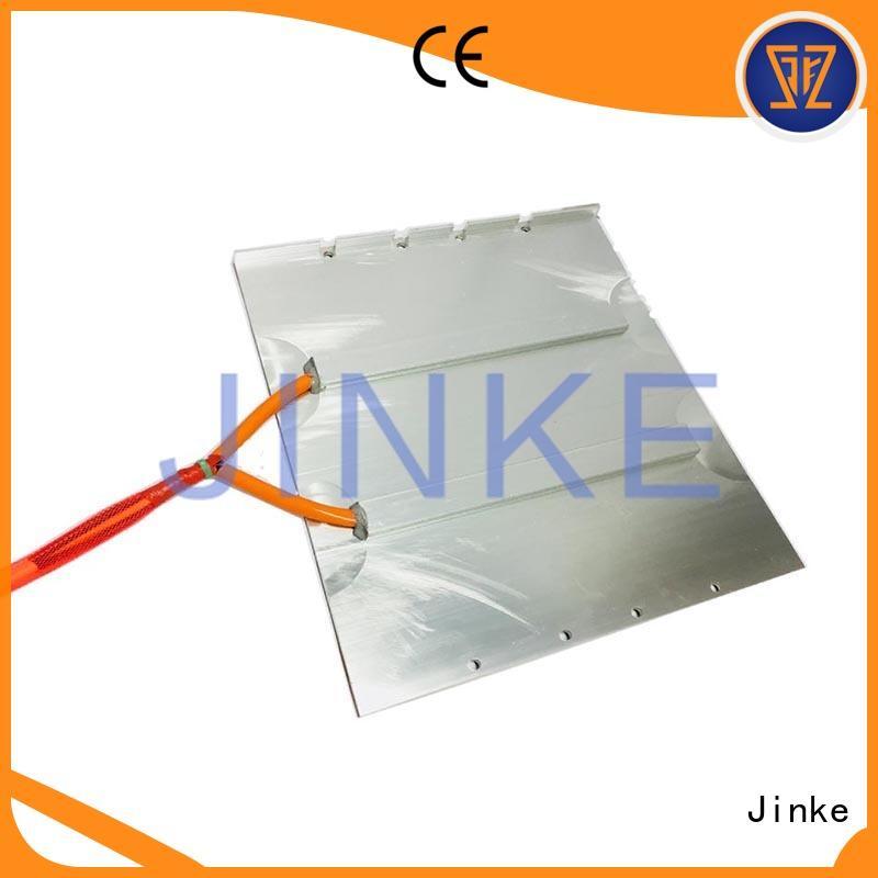 durable aluminum ptc heater high efficiency for cloth dryer