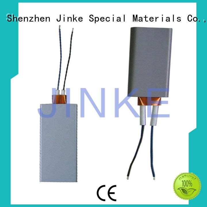 details dryer constant ceramic ptc Jinke Brand company