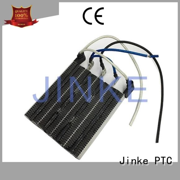 small ceramic heating element gray house vehicle Jinke Brand company