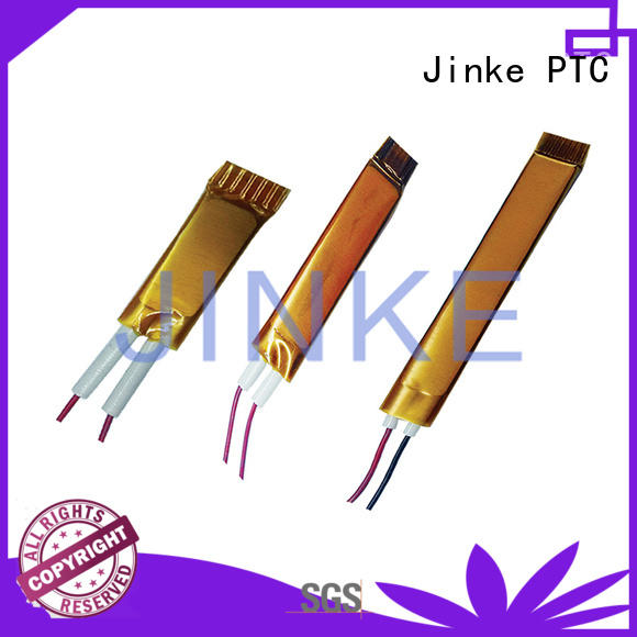 long electronic small ceramic heating element Jinke Brand