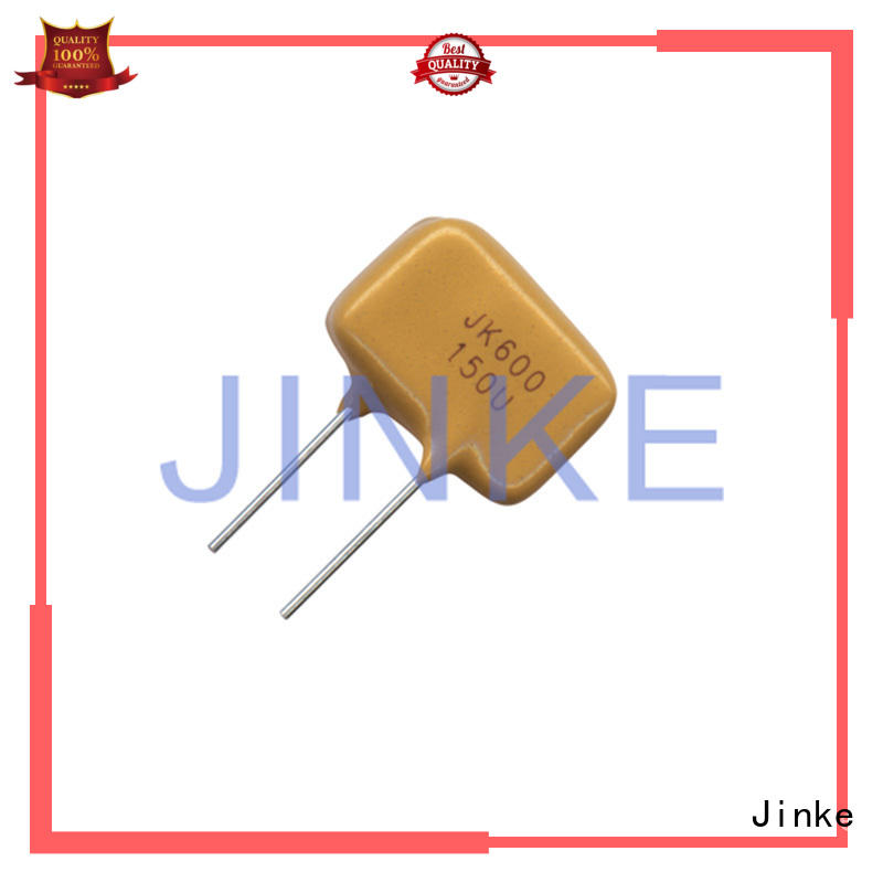 Jinke automatic resettable fuse good quality for Smart phones
