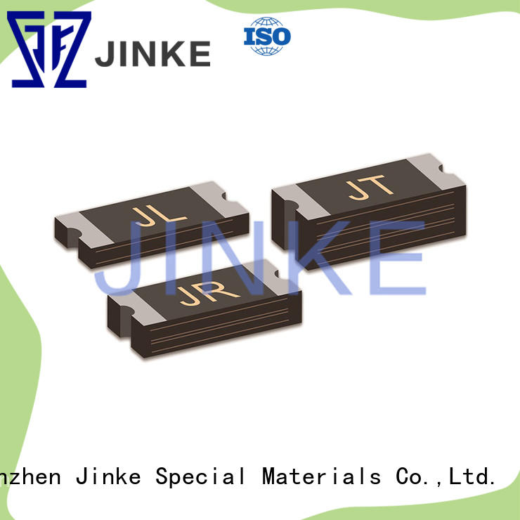Jinke lead polyfuse wholesale for E-Readers