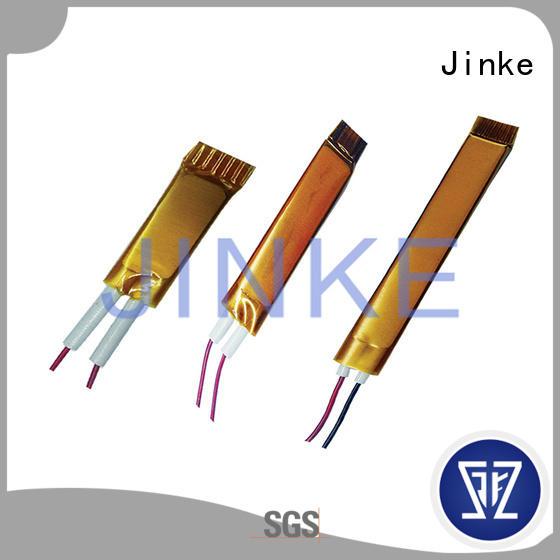 extensive ceramic ptc vehicle Jinke company