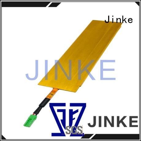 Jinke fan ptc ceramic heat and fan for sale for hand dryer
