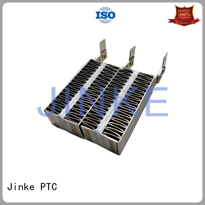 customized ceramic element heater for sale for cloth dryer Jinke
