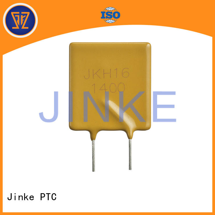 customizable resettable thermal fuse jk16 wholesale for Notebook PCs