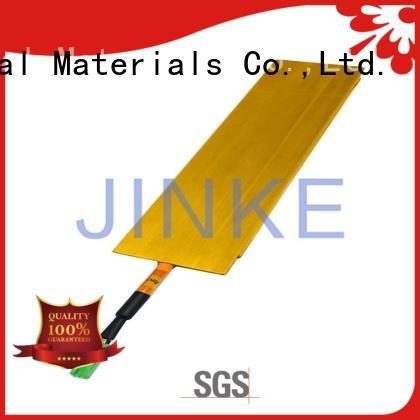Jinke dryer ptc ceramic heat and fan high efficiency for battery warmer