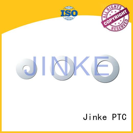 Jinke polyswitch pptc fuse good quality for Li-Polymer battery