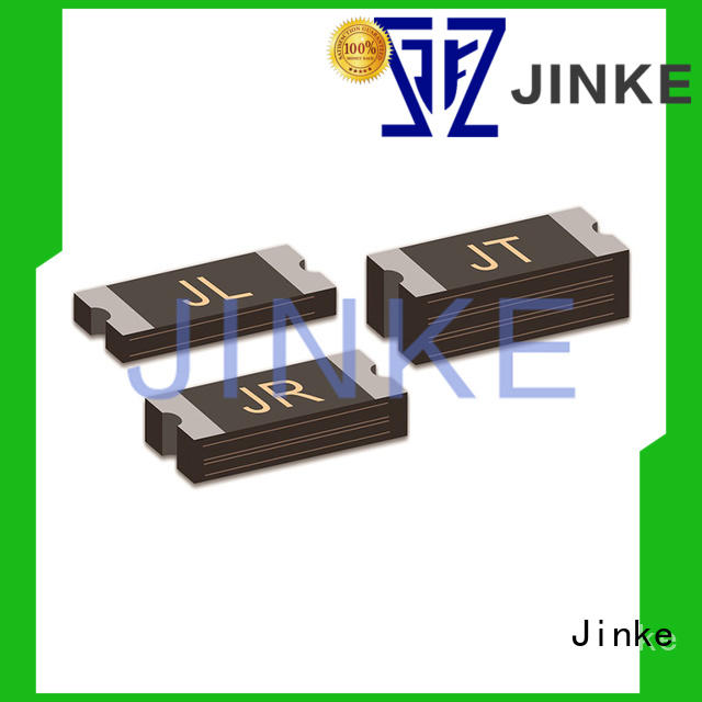 Jinke Brand fuse devices polymer ptc quality supplier