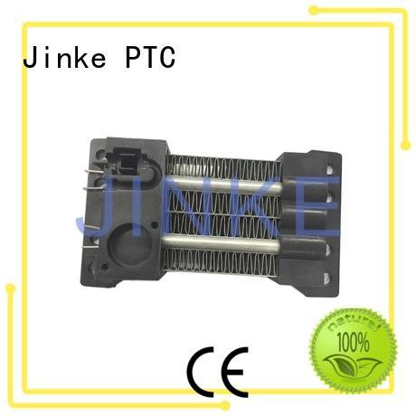 small ceramic heating element customized ceramic ptc Jinke Brand