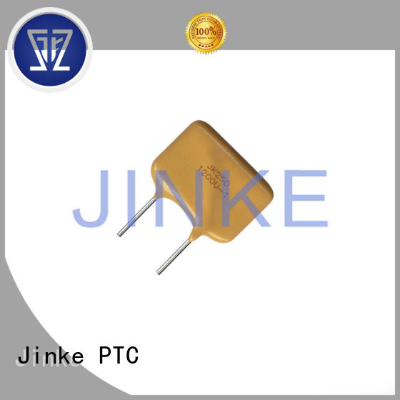 smd resettable fuse factory for E-Readers Jinke
