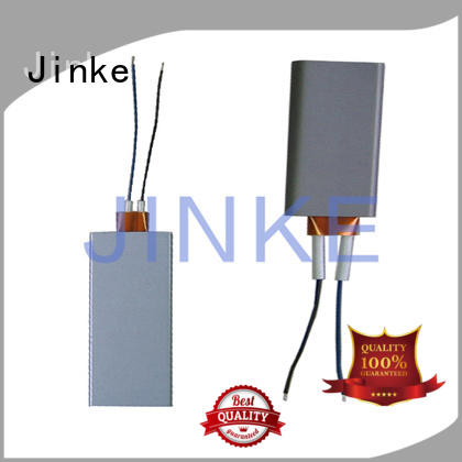 Jinke heating ptc heating element easy adjust for vehicle heating