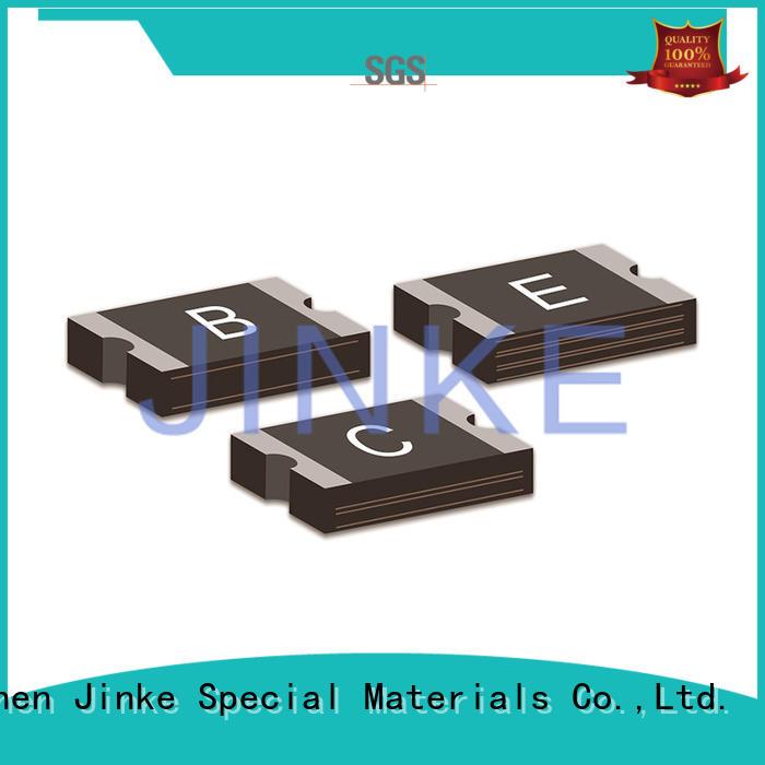 Jinke long lifetime chip resistor jkh for Smart phones