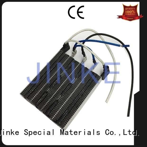 Jinke hand small heating element for sale for fan heater