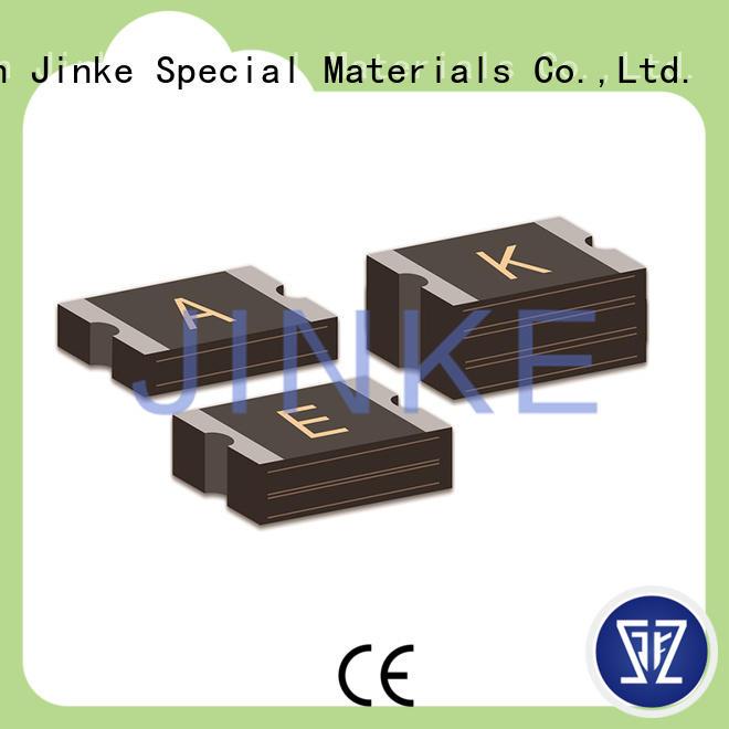 Jinke pptc device dip for video cameras