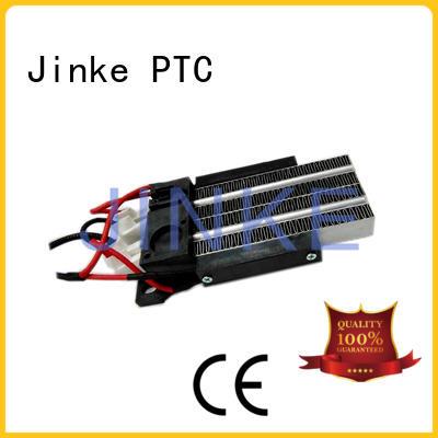 Quality Jinke Brand small ceramic heating element customized