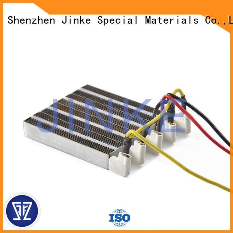 durable ptc fan heater conditioner for sale for battery warmer