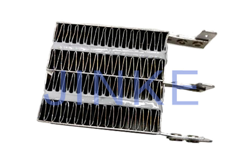 Jinke-Professional Ptc Heating Element Ptc Thermistor For Air Conditioner Supplier