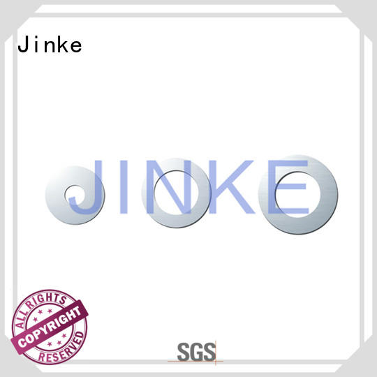 fuse free ptc thermistor certificaton Jinke Brand