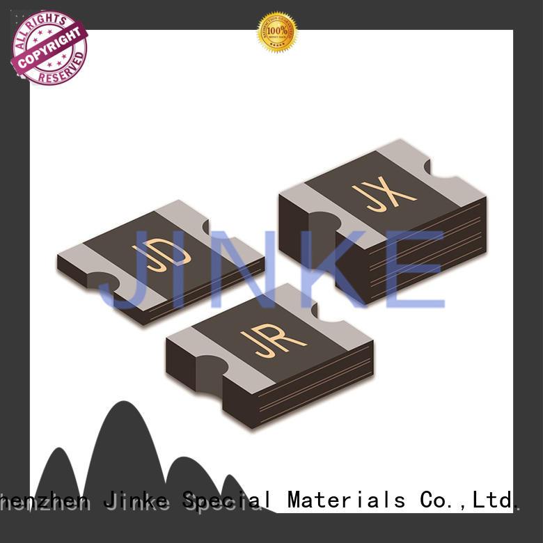 Jinke safe chip resistor wholesale for Hard disk drives