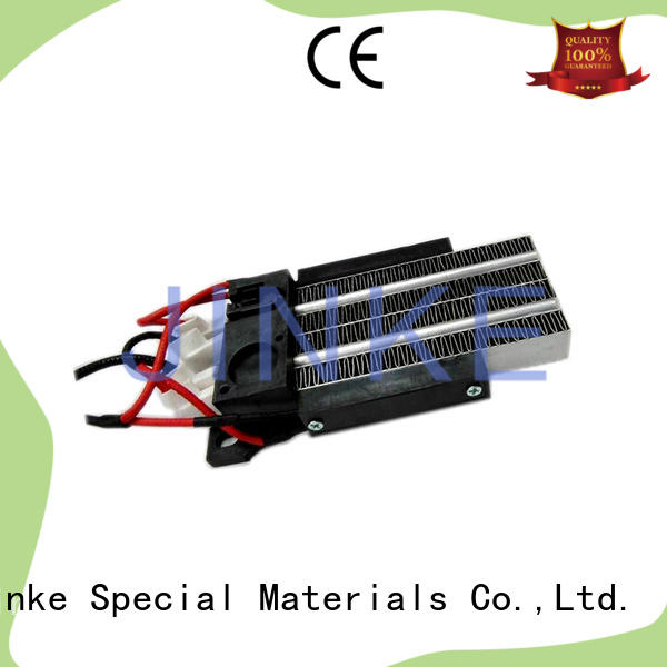 Jinke film electric ceramic heater With Insulated for vehicle heating