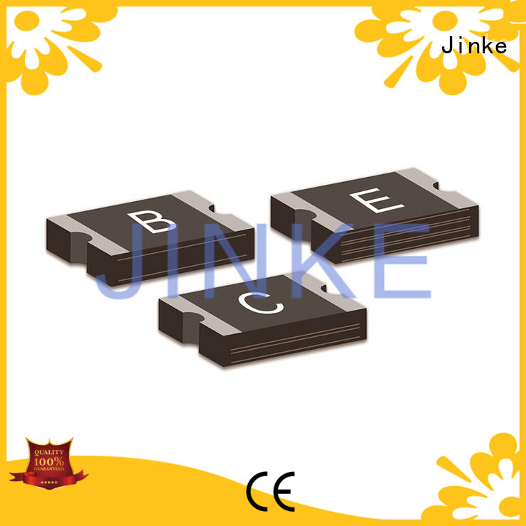 Jinke automatic ptc resettable fuse factory for Li-Polymer battery