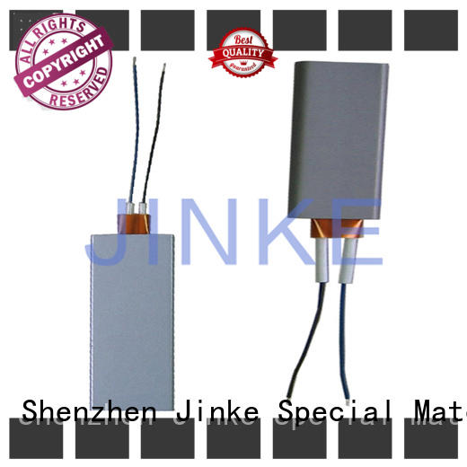 Jinke durable ptc fan heater With Insulated for air conditioner